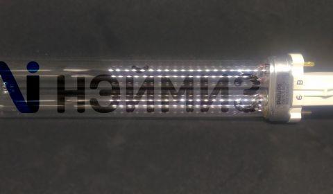 Бактерицидные УФ лампы