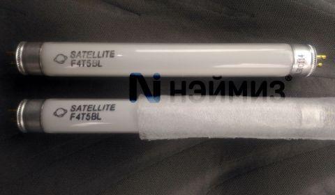 Ультрафиолетовая лампа F4T5/BL G5 для WE-770