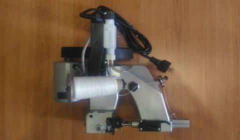 Мешкозашивочная машина GK-26.1А