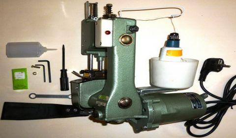 Мешкозашивочная машина GK-9.2
