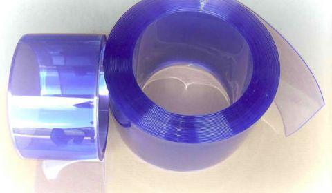 Полоса ПВХ 300 мм*3 мм морозоустойчивая