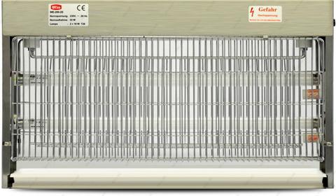 Инсектицидная лампа WE-200-2S (МИД-Л40S)