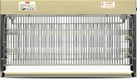 Инсектицидная лампа WE-400-2S (МИД-Л80S)