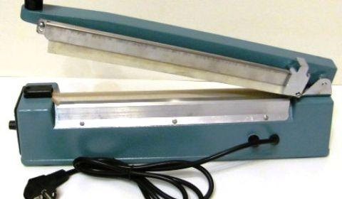 Запайщик пакетов FS 200С с боковым ножом