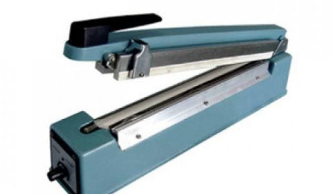 Запайщик пакетов FS 300С с боковым ножом