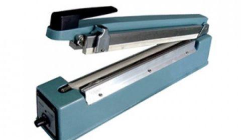 Запайщик пакетов FS 400С с боковым ножом