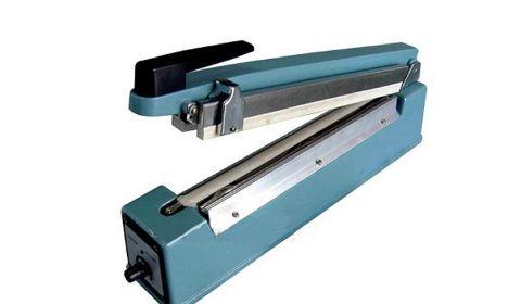 Запайщик пакетов FS 500С с боковым ножом ручной