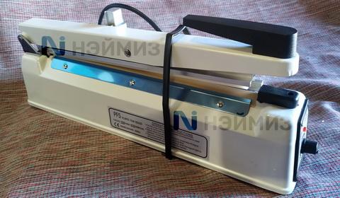 Запайщик пакетов PFS 300С с боковым ножом