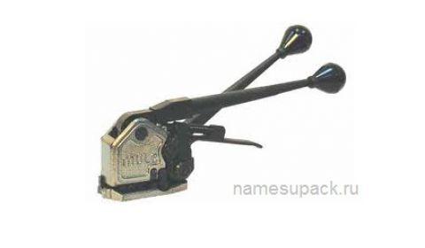 Ручной инструмент МУЛ 17 для обвязки стальной лентой