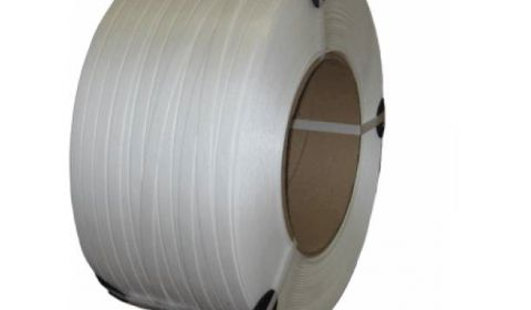 Полипропиленовая лента 15*0,8 (бухта 2000 м/п)