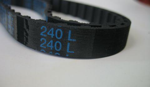 Ремень зубчатый 240хL050 S-8 3.4.00134