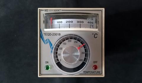 Терморегулятор TEQD-2301B для FRM-980