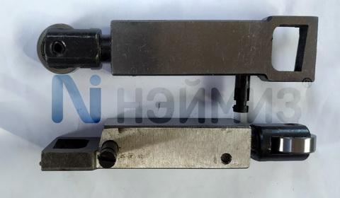 ТА079  ТР 201 нож, передний брусок поз.79 В СБОРЕ