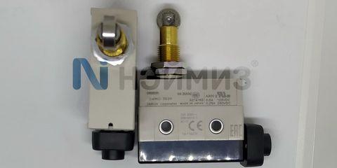 F1 S3802063ZZZ Концевой выключатель FINE CORSA D4MC-5020 поз.24